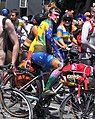 2018 Fremont Solstice Parade - cyclists 044.jpg