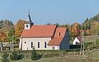 2018 Kościół Podwyższenia Krzyża Świętego w Przygórzu 3.jpg