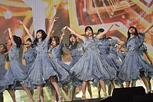 Nogizaka46 Resource | Learn About, Share and Discuss Nogizaka46 At