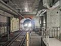 201901123 The Down Train Upcoming Nanmendou Station.jpg