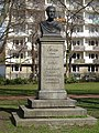 20200316.Dresden, Hohenthalplatz, Denkmal König Anton.-012.jpg