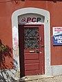 21-09-2017 Office of Partido Comunista Português, Rua Vasco da Gama, Quarteira.JPG