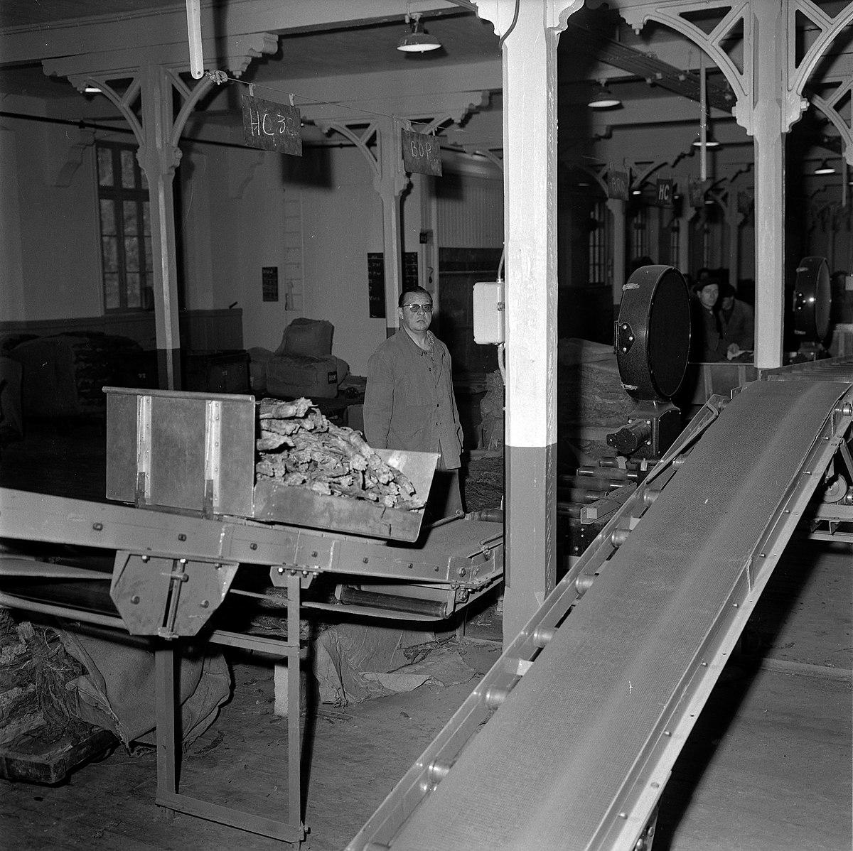 manufacture des tabacs — wikipédia