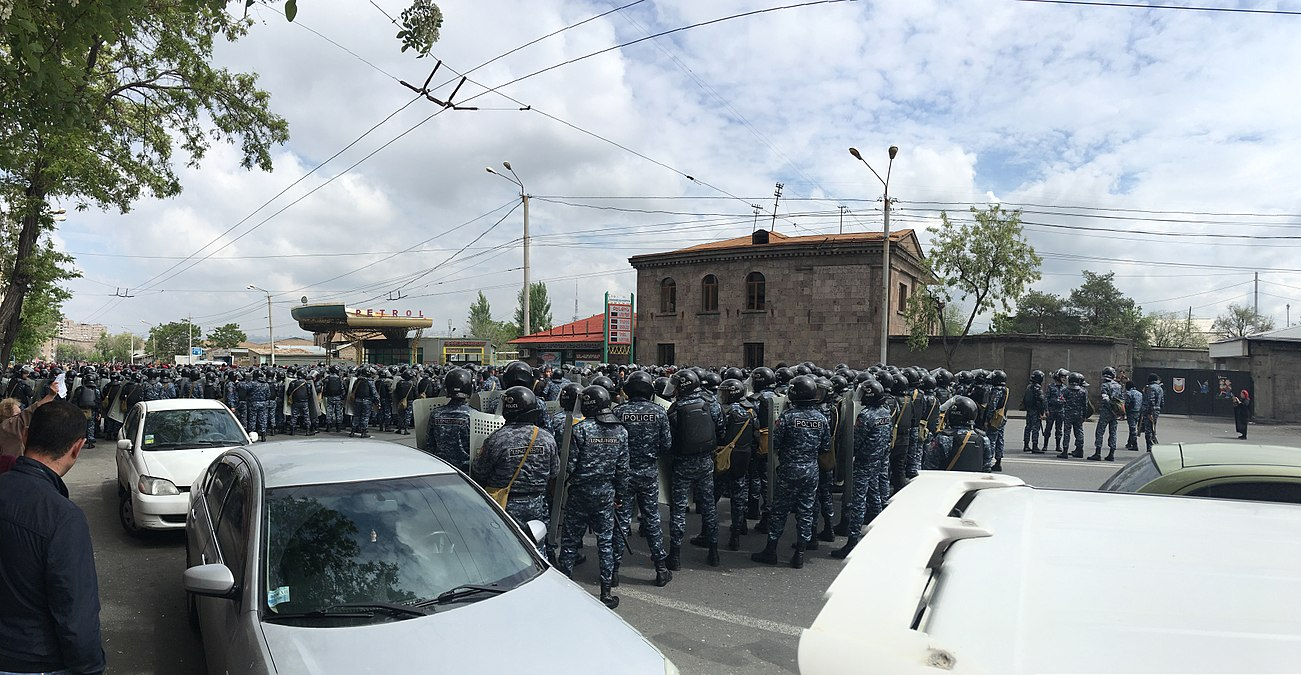 22.04.2018 Protest Demonstration, Yerevan 08.jpg