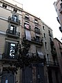 222 Edifici de la plaça Regomir núm. 2.JPG
