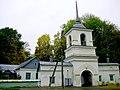 2418. Псков. Надвратная колокольня церкви Жён-мироносиц.jpg
