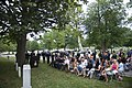 242nd U.S. Army Chaplain Corps Anniversary Ceremony at Arlington National Cemetery (36059076632).jpg