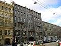 2808. St. Petersburg. Liteiny Avenue, 29.jpg