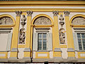 281012 Detail of the Wilanów Palace - 18.jpg
