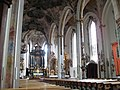 2830 - Hall in Tirol - Stadtpfarrkirche.JPG