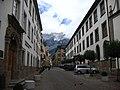 2883 - Hall in Tirol - Schulgasse.JPG