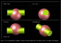 2 حالات تقاطع بين اسطح دورانية.PNG