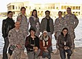 2nd Brigade Combat Team, 1st Armored Division reps share ideas during Women's Initiatives Seminar DVIDS146046.jpg