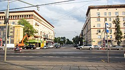 2nd Vladimirskaya street.jpg