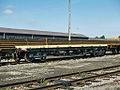 30 Ton bogie bolster wagon number B922648.jpg