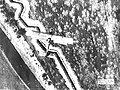 354th Aero Squadron - DH-4 over trenches.jpg