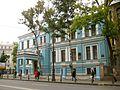 357. Saint Petersburg. Kamennoostrovsky prospect, 5.jpg