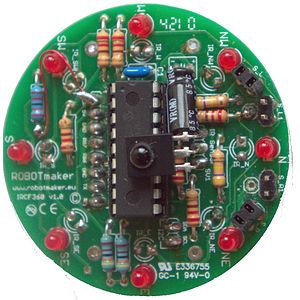 3D Sensor Market in 360marketupdates.com
