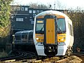 375611 and 375 number 713 Ramsgate to Victoria 1P30 (23151999899).jpg