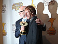 38th Annual Saturn Awards - Frank Oz and Scott Bakula (13971790697).jpg