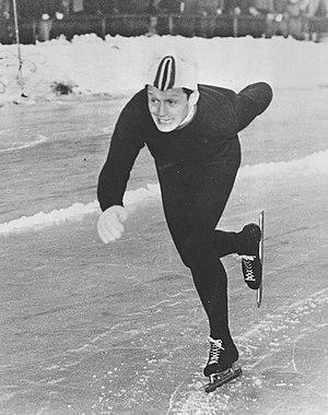 Hjalmar Andersen - Hjalmar Andersen, ca. 1950