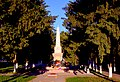 3970. Bobrov. Monument to those killed in the Great Patriotic War of 1941-1945.jpg