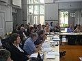 3rd SuSanA meeting (Stockholm, Aug. 2007) (3171715205).jpg