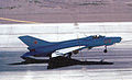 4477th Test and Evaluation Squadron J-7B Red 69.jpg