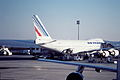 44aa - Air France Boeing 747-200; F-GCBB@CDG;30.01.1999 (4734627966).jpg