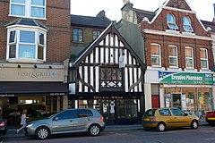 Removal company Croydon | Removals South croydon Surrey | Central ...
