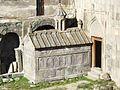 488 Monastère de Tatév Minuscule chapelle latérale à l'église Saint-Pierre-et-Saint-Paul.JPG