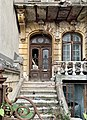 5, Strada Gina Patrichi, Bucharest (Romania).jpg