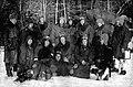 5-й гвардейский истребительный авиационный полк, 2-я эскадрилья, 1941 год.jpg