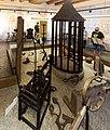 50 000 Exponate aus 1000 Jahren Kriminalgeschichte zeigt das Kriminalmuseum Rothenburg ob der Tauber. 19.jpg