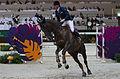54eme CHI de Genève - 20141213 - Coupe de Genève - Jerome Hurel et Quartz Rouge 1.jpg