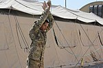 550th outside plant facilitates communication on Kandahar Airfield 111019-A-ZC383-009.jpg
