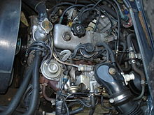 1988 isuzu trooper engine diagram toyota k    engine    wikipedia  toyota k    engine    wikipedia