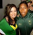 5 FM's Jen Su & Olympic Medalist Caster Semenya.jpg