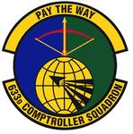 633 Comptroller Sq emblem.png