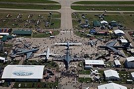 Milwaukee Air Show 2020.Eaa Airventure Oshkosh Wikipedia
