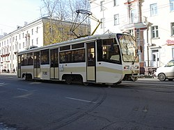 71-619 (KTM-19) (at number T202) in Angarsk.jpg