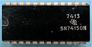 74150 TI 7413 package top.jpg