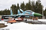 790th Fighter Order of Kutuzov 3rd class Aviation Regiment, Khotilovo airbase (356-10).jpg
