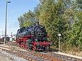 86 1333-3, Germany, Saxony, depot Glauchau (Trainpix 204499).jpg