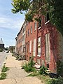 900 block of E. Eager Street, Baltimore, MD 21202 (34197765590).jpg