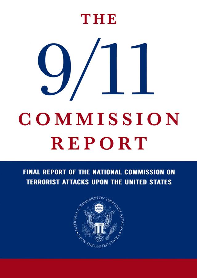 Le rapport final de la commission finale d'enquête sur le 9/11