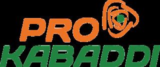 Pro Kabaddi League Kabaddi tournament in India