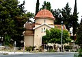 A@a Church at the close of the Larnaca General Hospital cy - panoramio.jpg