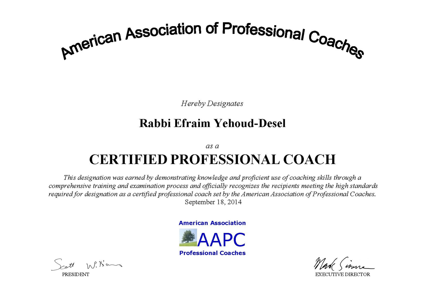 Aapc Certification Images Certificate Design Template Free