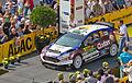 ADAC Rallye Deutschland 2013 - Fahrerpräsentation auf dem Roncalliplatz-4735.jpg